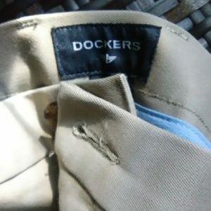 Men's Dockers